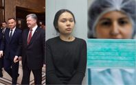 Головні новини 13 грудня: Дуда в Україні, Зайцева визнала свою вину та епідемія грипу