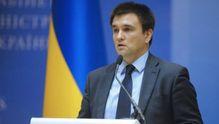 Россия категорически против, – Климкин обсудит ситуацию с миротворцами с генсеком ООН