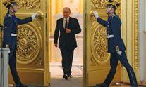 У Путіна заявили про відсутність у нього конкурентів на виборах президента