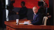 Путін про місію ООН на сході України: Домовлятися треба з Донбасом