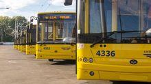 На Київщині провчили водія, який образив сина героя АТО: відео