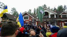 Автомайданівців, які пікетували будинок  Луценка, викликали на допит у ГПУ, – активіст