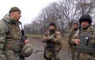 Горячая неделя в АТО: боевики нарушили режим тишины около 20 тысяч раз