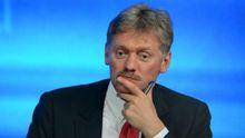 У Путіна відреагували на продовження санкцій ЄС