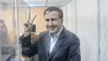 Саакашвили предложил Порошенко пойти на примирение, – СМИ