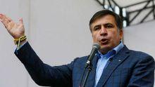 Саакашвили подтвердил, что готов к переговорам с Банковой