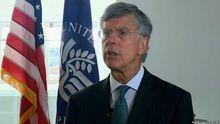 От Украины зависит судьба демократии в России, – экс-посол США в Украине