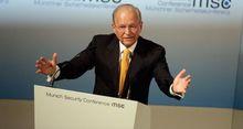 Глава Мюнхенской конференции по безопасности выступил с тревожным заявлением о США и России