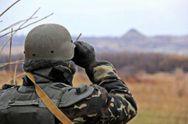 Боевики могут начать агрессивные наступательные действия по всей линии соприкосновения на Донбассе, – штаб
