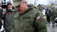 Россия отзывает своих офицеров из СЦКК на Донбассе