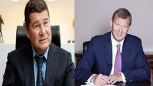 Які зарплати досі отримують помічники Клюєва та Онищенка: обурливі дані