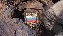 Озвучено кількість російських військових, які перебувають в українських тюрмах