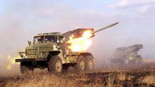"""На Донбасі виявили новітню техніку """"Ауріга"""", яку використовує лише російська армія"""