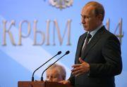 """Путін намагається перетворити Крим на """"військову фортецю"""", – експерт"""