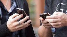 В окупованому Луганську повністю зник зв'язок Vodafone