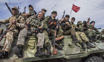 """Терористи """"ЛНР"""" підірвали тіла своїх загиблих заради наживи"""