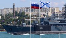 Путін запропонував повернути Україні кораблі з Криму: віце-адмірал пояснив підступ
