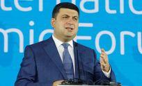 Гройсман категоричною заявою відповів на пропозицію Путіна повернути кораблі з Криму