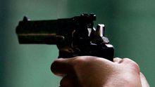 Розстріл бізнесмена у Запоріжжі: опубліковані фото з місця події