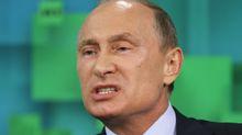 Пропозиції Путіна – це вагітність Кабаєвої, – політолог про техніку з Криму