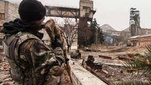 Підкріплення бойовиків: на Донбас прибуває група російських снайперів