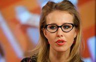 Собчак снова отличилась громким заявлением об аннексированном Крыме