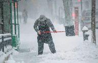 Украину накроют сильные снегопады: перечень областей