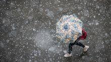 В ближайшие дни Украину ожидает резкое изменение погоды: синоптик объяснила почему