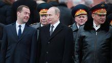 Експерт попередив про імовірність серйозної зміни у верхівці влади в Росії