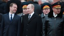 Эксперт предупредил о вероятности серьезного изменения в верхушке власти в России