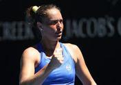 Бондаренко одолела россиянку на Australian Open