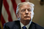 Трамп боїться мікробів та отруєнь, – автор скандальної книги про президента США
