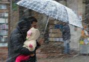 Гідрометцентр попереджає про ускладнення погодних умов