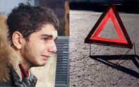 Суд арештував мажора-учасника смертельної аварії в Харкові: хлопець розплакався