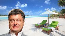 На Порошенко должны составить протокол о коррупции,  – нардеп