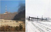 Главные новости 21 января: теракт с погибшими украинцами в Кабуле и непогода в Украине