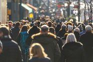 Население Украины существенно уменьшилось в 2017 году