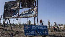 Закон о реинтеграции Донбассе создает парадокс в отношениях России и Украины, – депутат РФ