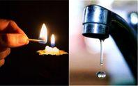У Черкасах оголошена надзвичайна ситуація: у місті немає світла і води
