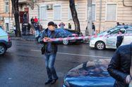 Перестрелка в Одессе: число жертв и раненых возросло
