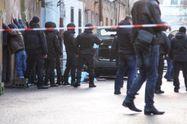 Стрілянина в Одесі: поранений поліцейський помер у лікарні
