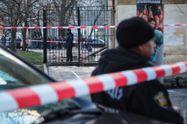 Перестрілка в Одесі: хронологія подій