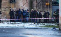 Перестрелка в Одессе: во время штурма полиция наткнулась на интересную находку