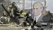 У Путіна не залишиться жодного вибору, окрім війни з Україною, – журналіст