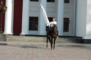 Активіст повідомив резонансний факт про одеського стрільця Дорошенка