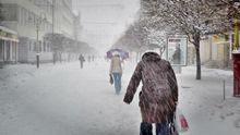 Україну атакуватимуть два циклони, оголошено штормове попередження: перелік областей