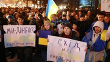 Журналіст сповістив, коли на окупованому Донбасі міг відбутися свій Майдан
