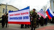 """Росії ми не потрібні, – відверта заява про життя на півострові від """"Кримського козацтва"""""""