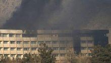 Під час нападу на готель у Кабулі загинув українець
