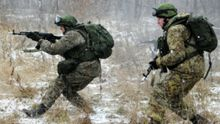 Россия меняет тактику на Донбассе